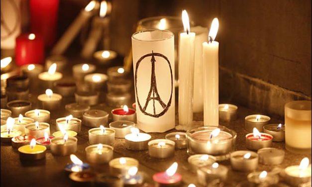 University Responds to Paris Terror Attacks