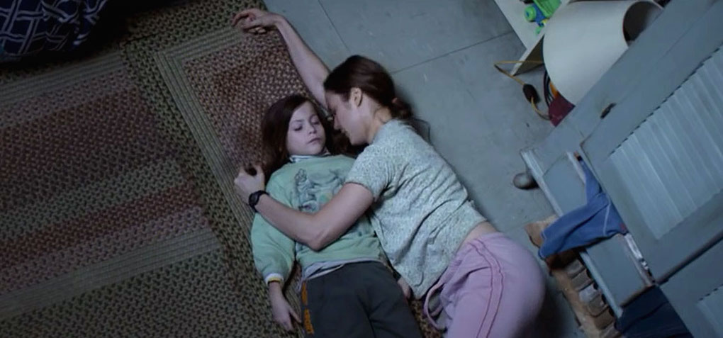 'Room' is traumatic, thoughtful, evocative