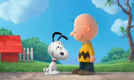 'The Peanuts Movie' is a charming and light throwback
