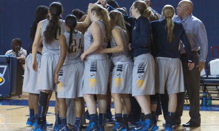Women's Basketball Team Moves to 4-1 on the Season