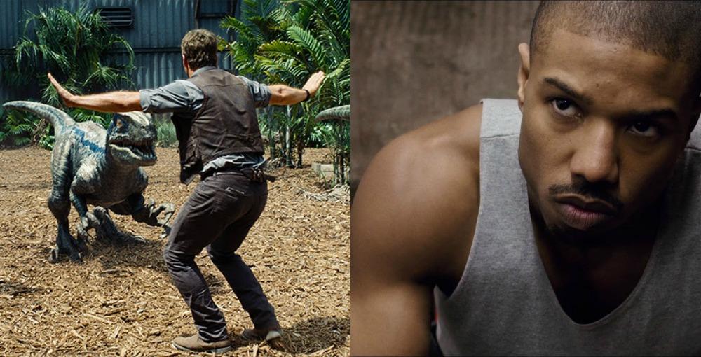 On Reviving Franchises: 'Creed' vs 'Jurassic World'