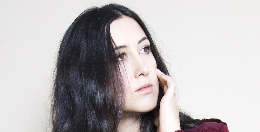 Vanessa Carlton Paints a Sonic Landscape with 'Liberman'