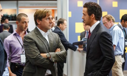 'The Big Short' Will Make You Mad as Hell