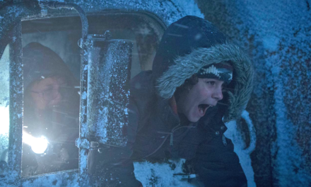 'Krampus' is Non-traditional Christmas Fun for the Naughty Kids