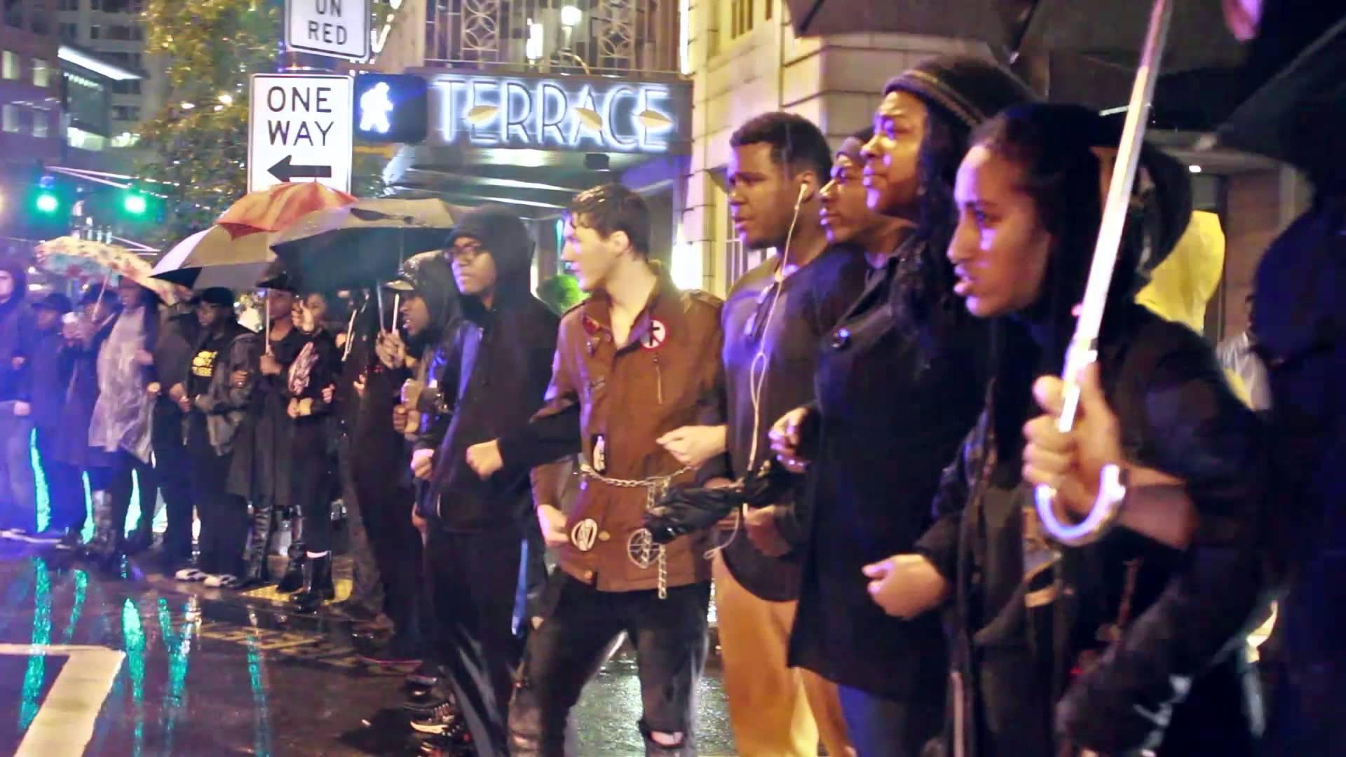Atlanta Black Students United: Emory Has Not Met Demand