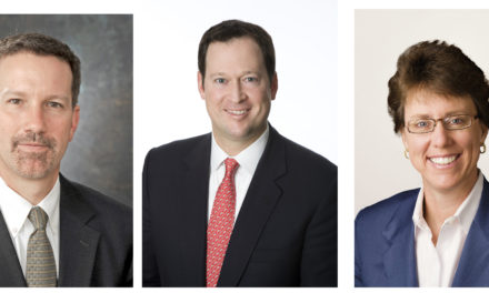 Emory Alumni to Join Board of Trustees
