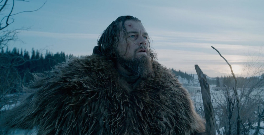 'The Revenant' is a Staggering Work of Boring Genius