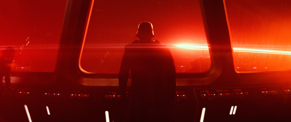 The Return of 'Star Wars': The Force 'Reawakens' in Episode VII