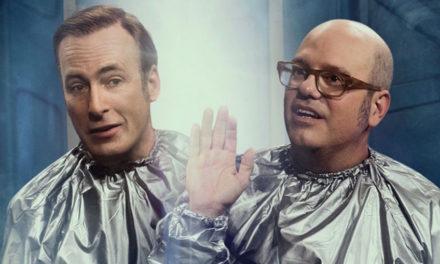 Reviving a Television Show 'W/ Bob and David'