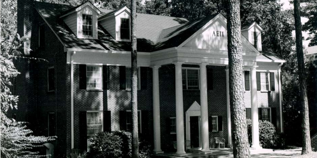 AEPi to Stay Another Year at 17 Eagle Row