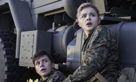 'The 5th Wave' Author Rick Yancey Discusses Film Adaptation, Inspiration