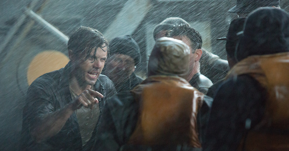 'The Finest Hours' Is A Fine Half-hour At Best