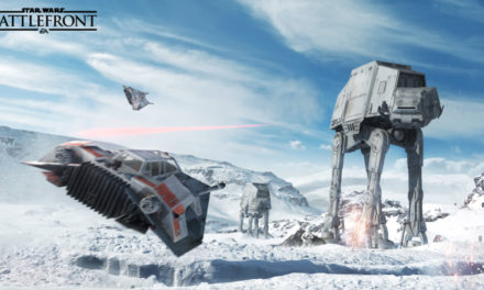 'Star Wars: Battlefront': The Successor To A Lost Franchise