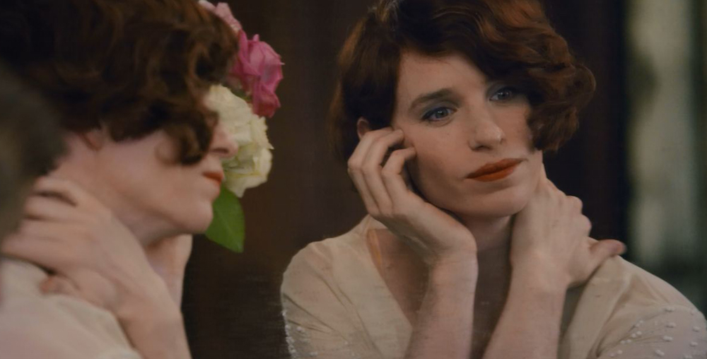 'The Danish Girl' Lacks Nuance, But Delivers Engaging Performances