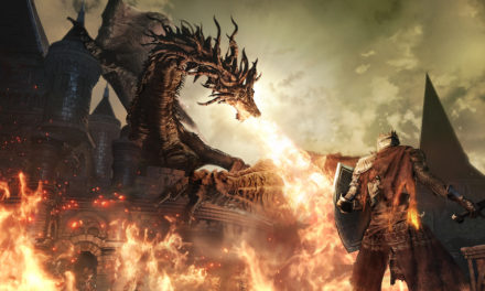 'Dark Souls III' Preview: The Return of the Impossible