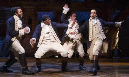 'Hamilton': Hip-Hop Musical Illuminates Narrative Storytelling