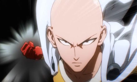 'One-Punch Man' Smashes Conventional Anime Cliches
