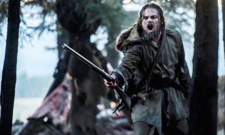 Don't Let 'The Revenant' Get Away With False Authenticity