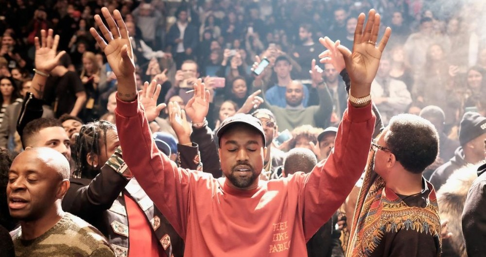 Kanye West's 'The Life of Pablo' is Brash, Eccentric
