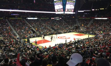 Hawks Nab Vital Win Against Injury-Riddled Chicago Bulls 103-88