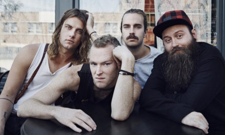 Judah & The Lion Roars With Versatility