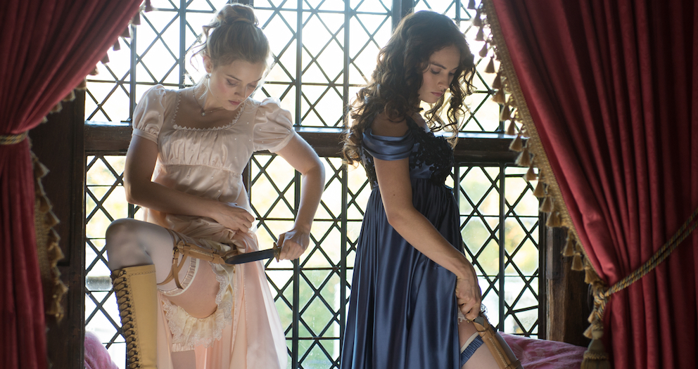 'Pride and Prejudice and Zombies' Is Lifeless And Brainless