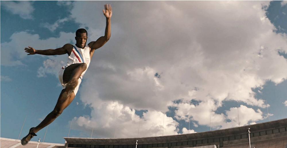 'Race' Cast, Crew Talk Storytelling, Authenticity
