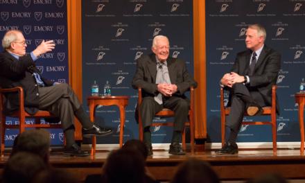 Presidents in Conversation