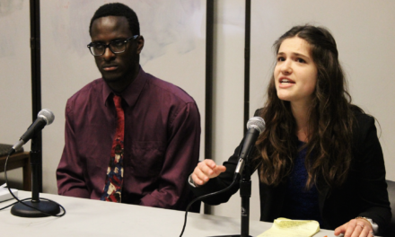Student Government Candidates Clash at Emory Wheel Debates