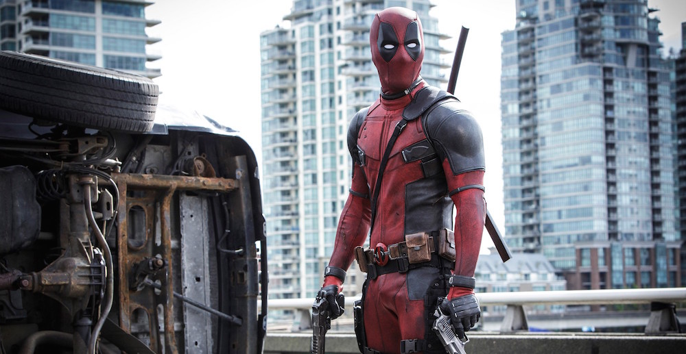 'Deadpool' Understands What Makes Its Character Popular