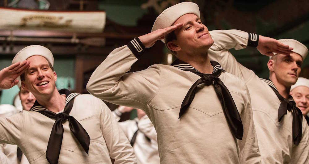 'Hail, Caesar!' Is A Film Fan's Dream, A Casual Filmgoer's Peril