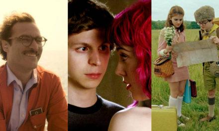 My Favorite Film Romances (Since I've Been Alive)