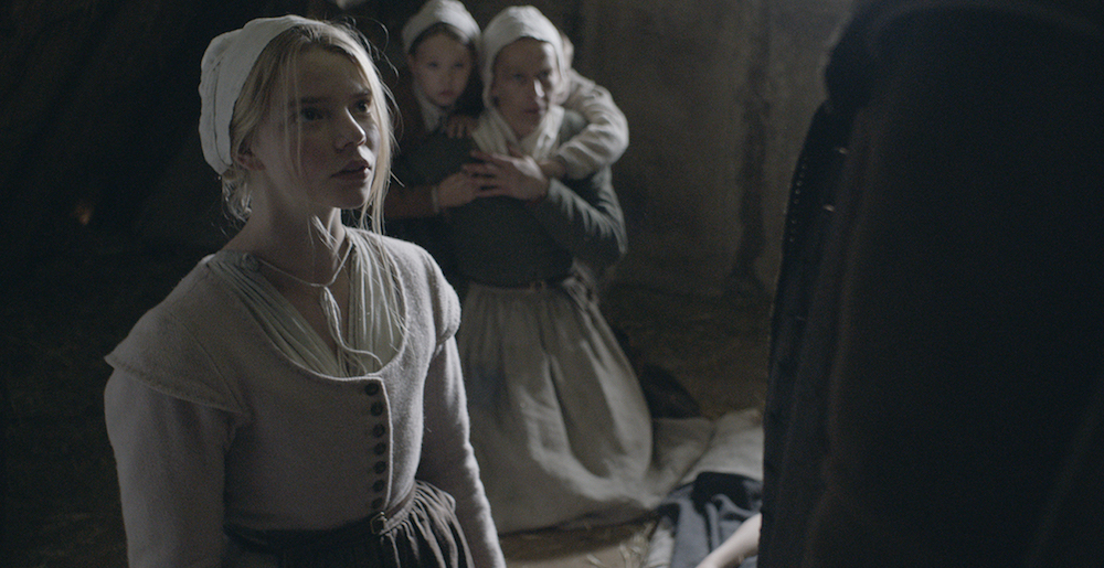 'The Witch' Defines Evil On Film