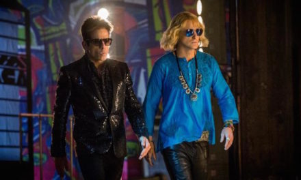 'Zoolander 2' Lacks An Understanding Of Comedy