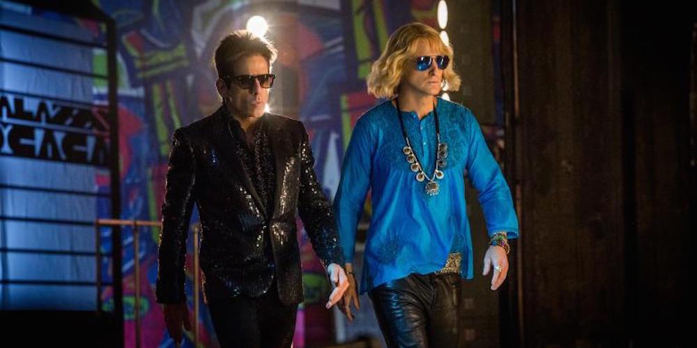 'Zoolander 2' Lacks An Understanding Of Comedy