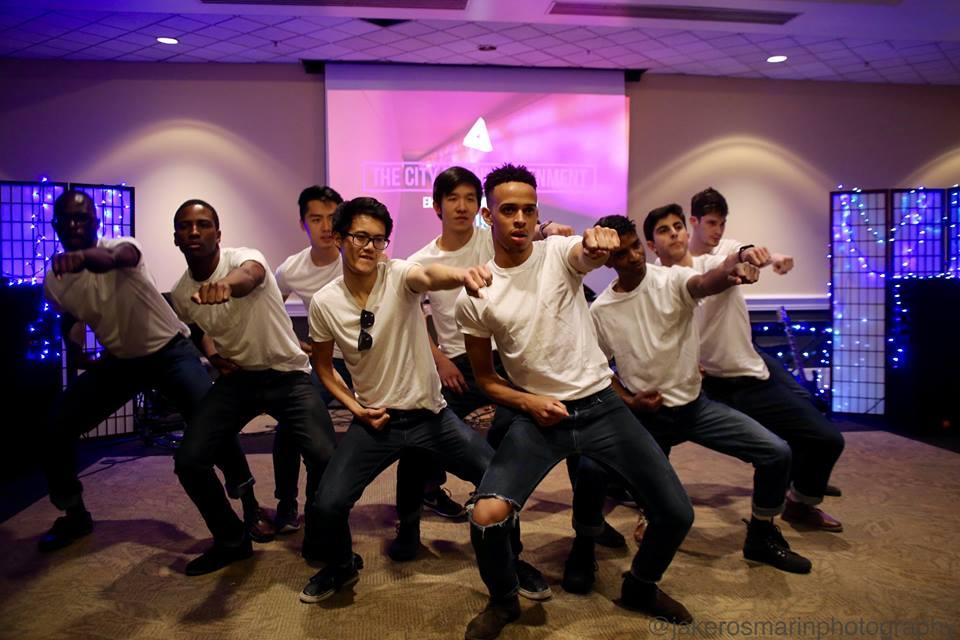 Emory Arts Showcase Shines a Light on Student Creativity