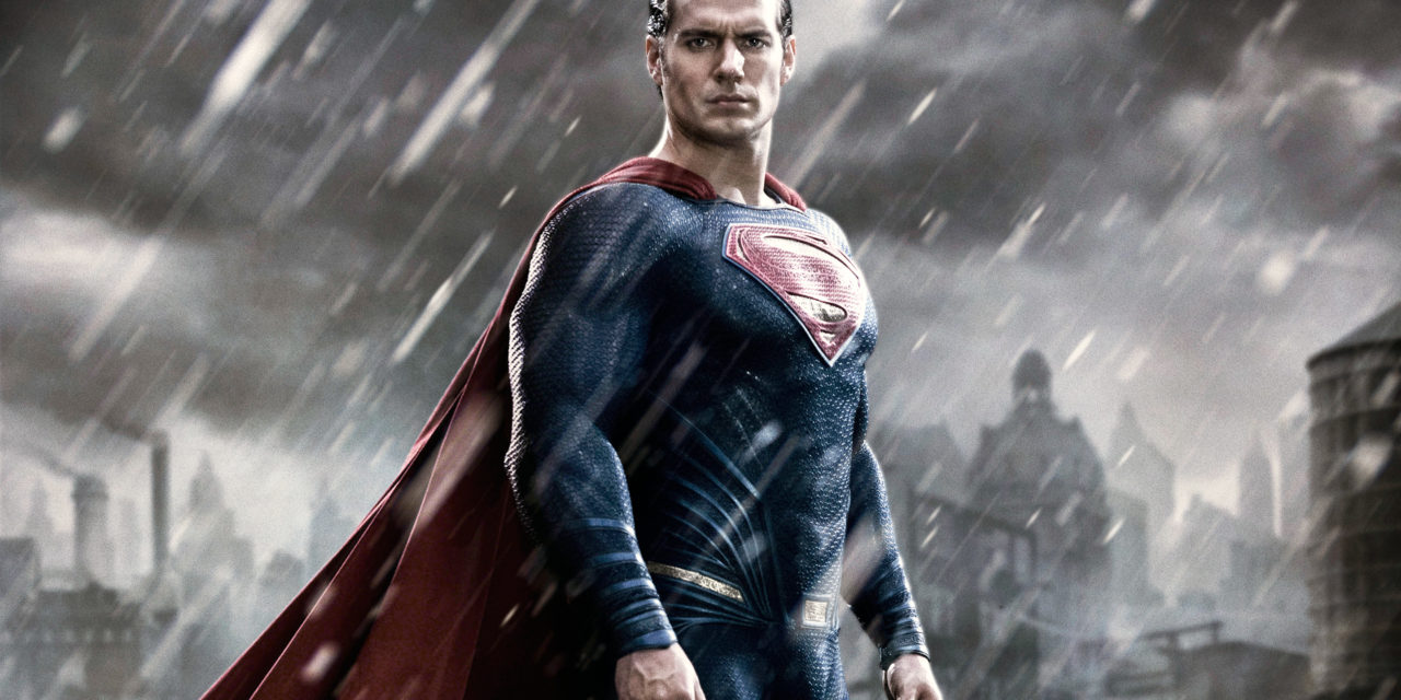 The Religious Undertones and Essential Heroism of Superman