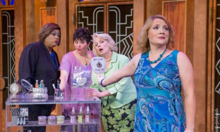 A Celebration of Women: Ingrid Cole Talks Acting In 'Menopause The Musical'