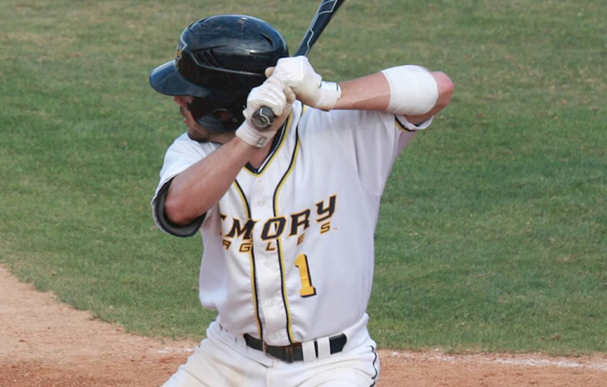 Baseball sweeps weekend against Huntingdon