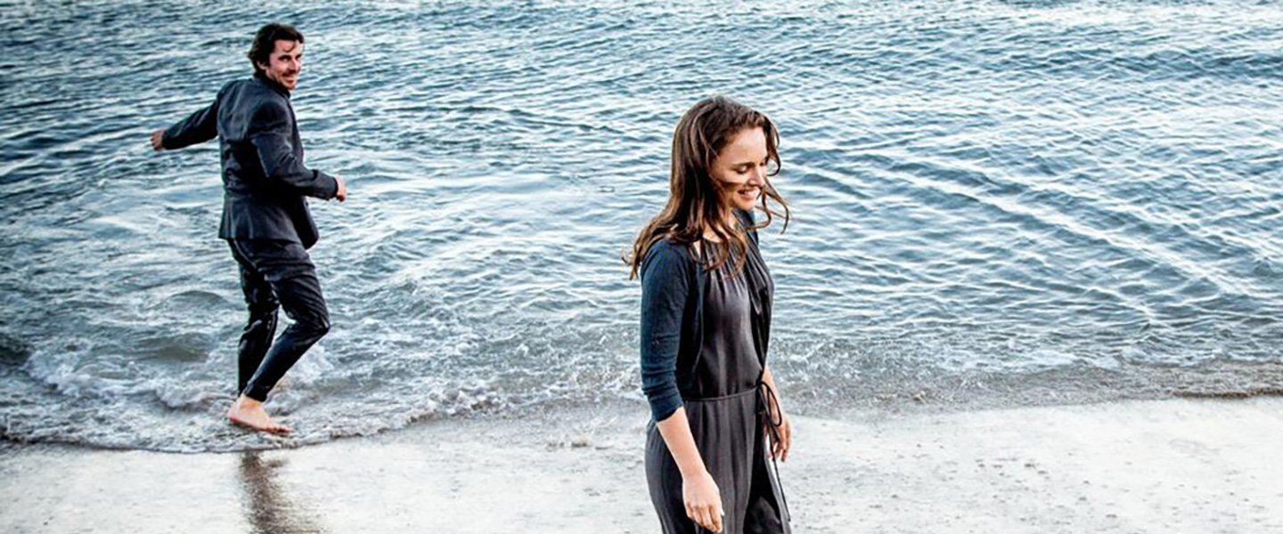 Producers of 'Knight of Cups' Talk Making a Terrence Malick Film
