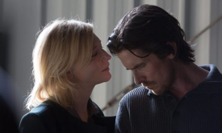 Terrence Malick Falls Short of His Abilities With 'Knight of Cups'