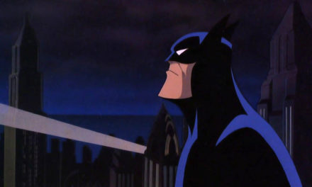 The Best 'Batman' Film is One You Have Probably Never Seen