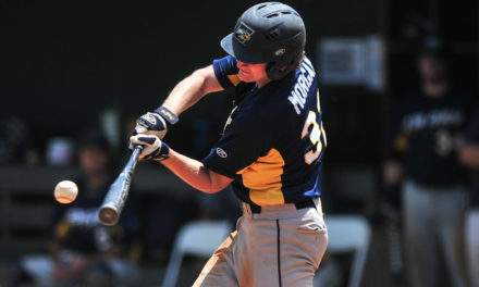 Emory Beats Covenant in Three Game Series 2-1
