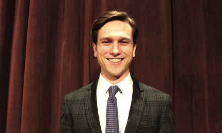 Hudak Elected Next Emory Wheel Editor-in-Chief