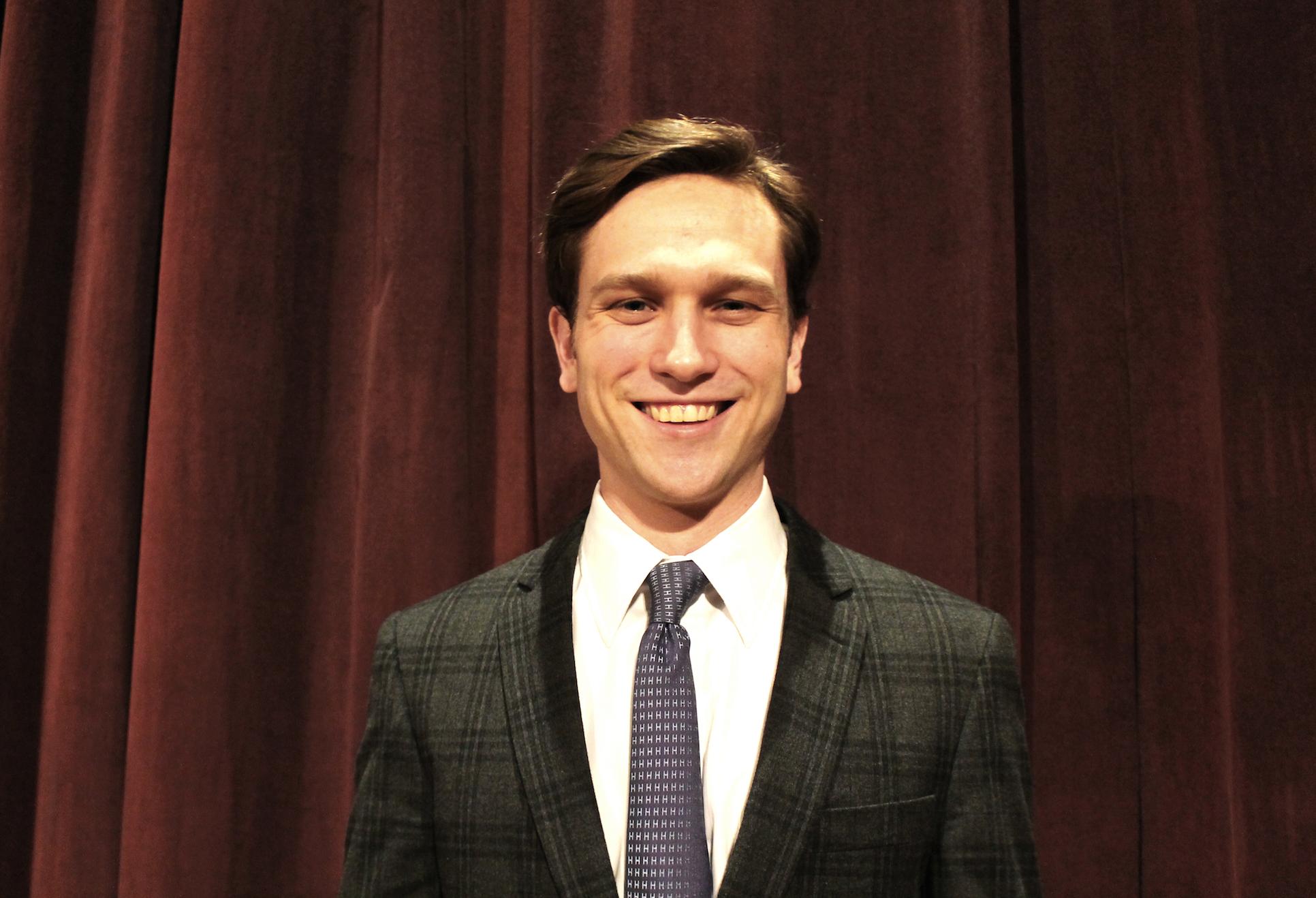 Hudak Elected Next Emory Wheel Editor-in-Chief