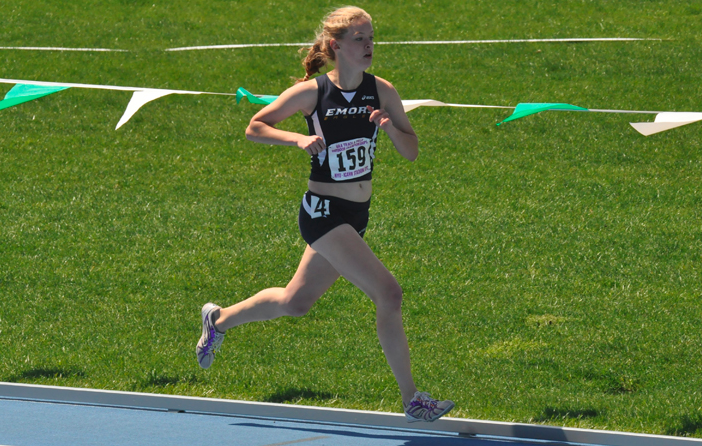 Track and Field Has Strong Start to Outdoor Season