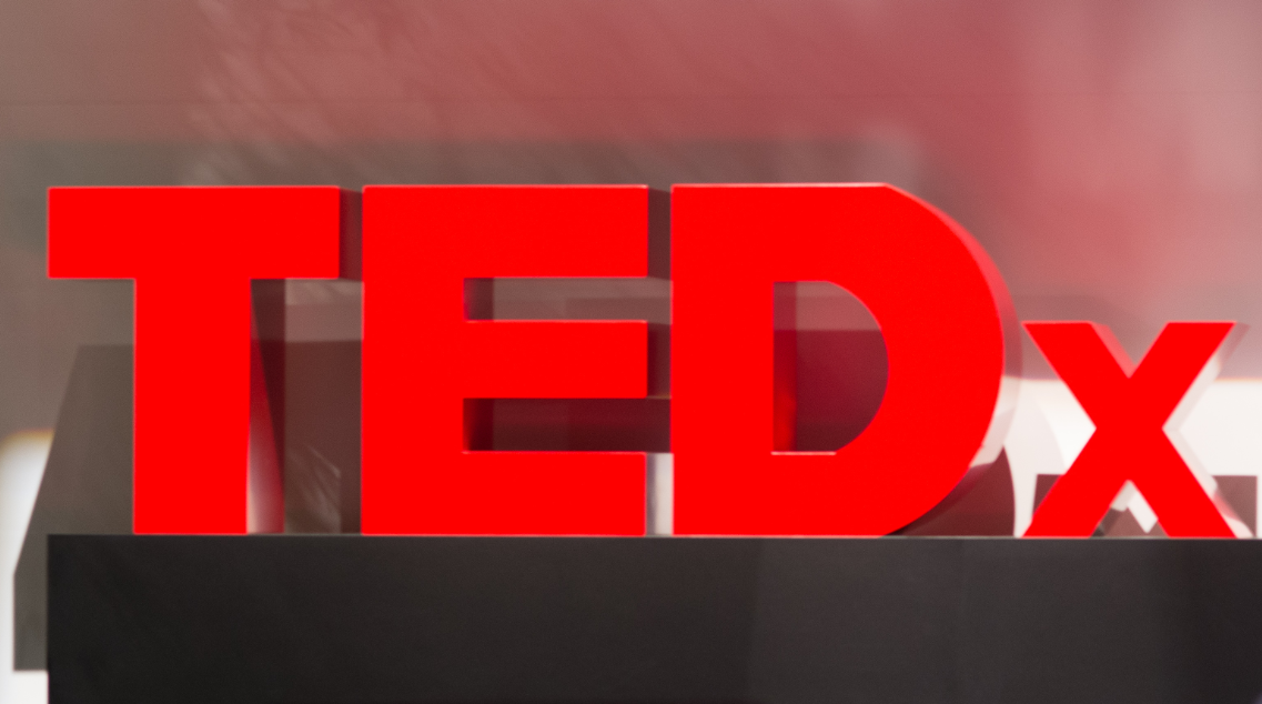 TEDxEmory: The Beauty of Things Unseen