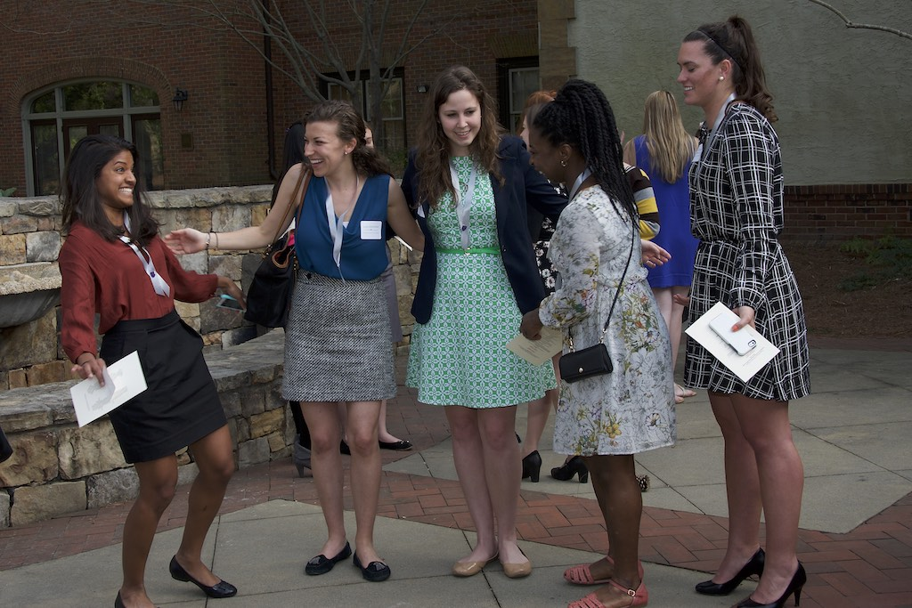 Emory Women Receive Women of Excellence Awards