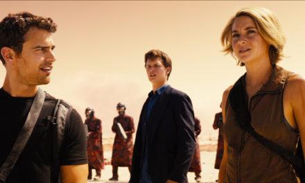 'The Divergent Series: Allegiant' is Nonsensical, Tedious