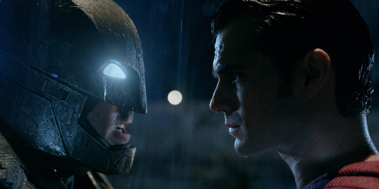 'Batman v Superman: Dawn of Justice' Demonstrates Equal Highs and Lows